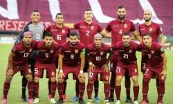 Na véspera da Copa América, 5 jogadores da Venezuela testam positivo para Covid