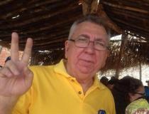 Prefeito de Brejo dos Santos morre de covid-19 aos 74 anos