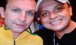 ASSISTA: Ex-jogador do Corinthians chora ao falar da morte do irmão: