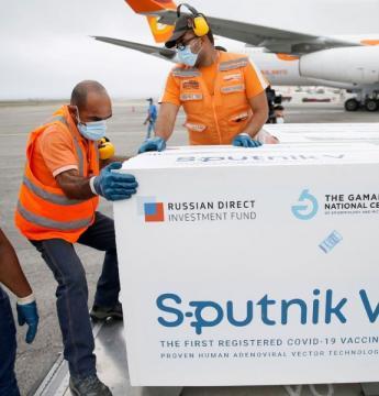 Sousa poderá ter imunização em massa com a vacina Sputnik V, afirma secretário