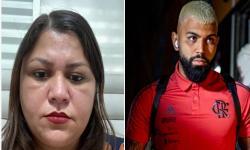 Sensitiva prevê queda de avião e pede que Gabigol não viaje com o Flamengo – VEJA VÍDEO