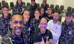 Morre ex-jogador que atuava como pastor no Corinthians; atletas lamentam