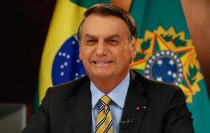 Bolsonaro fala sobre retorno ao PP: