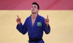TOKYO 2021: Brasil é medalha de bronze no judô