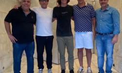 David Luiz é do Flamengo