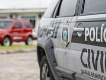 SACRILÉGIO: Falso pastor é preso por estuprar criança de 11 anos na PB