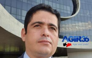PTC agora é AGIR 36; legenda será comandada na Paraíba por Flavio Moreira