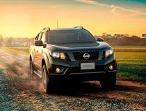 Nissan Frontier 2022 ganha edição especial limitada
