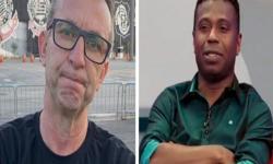 Após confusões com Neto, ex-jogador do Flamengo é demitido da Band