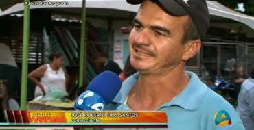 ASSISTA - Diferença no preço da mão de milho em JP é de R$ 20