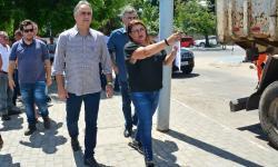 REDE VERDADE - Cartaxo rebate críticas de Ricardo: 'Tem gente que está morando mais em Brasília do que em JP'; ASSISTA