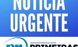 URGENTE: Jovem morre em grave acidente na BR-104 em Lagoa de Roça