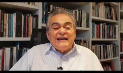 'Ricardo Coutinho não passa de um ladrão comum', diz José Nêumanne Pinto
