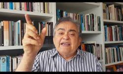 VÍDEO: 'O cinismo de Ricardo Coutinho é comparável ao de Lula', diz José Nêummane Pinto