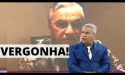 VÍDEO - Sikêra Jr manda recado para Caetano Veloso após cantor se declarar favorável a liberação de todas às drogas: 'Pegue o violão, enfie lá e vá pra Cuba'