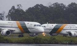VÍDEO: Bolsonaro dá boas-vindas aos brasileiros trazidos do epicentro do coronavírus