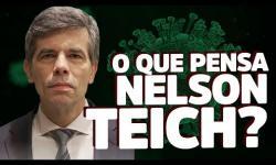 ASSISTA: Em artigo publicado no início do mês, novo ministro da saúde criticou Bolsonaro e defendeu tese de isolamento social de Mandetta