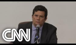VÍDEO: Sérgio Moro anuncia demissão do governo Bolsonaro; veja íntegra