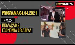 ASSISTA: Programa Ideia Positiva 04.04.2021