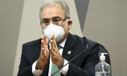 ASSISTA: Ministro Marcelo Queiroga afirma que China não enviou IFA ao Butantan
