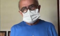 ASSISTA: Cícero comemora marca de 50 mil pessoas vacinadas em JP durante mutirão