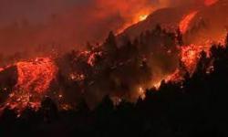 ASSISTA AO VIVO: Vulcão em erupção pode provocar tsunami e atingir PB
