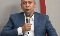 ASSISTA: Primeira parte da entrevista com o prefeito de Santa Rita, Emerson Panta no Correio Debate