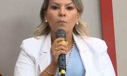 CORREIO DEBATE: Confira o segundo bloco da entrevista com a deputada estadual Jane Panta