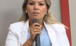 CORREIO DEBATE: Confira o primeiro bloco da entrevista com a deputada estadual Jane Panta