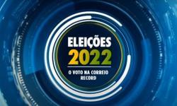 TV Correio lança projeto eleições 2022