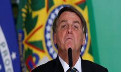 [ASSISTA] Sem estar vacinado contra a Covid-19, Bolsonaro revela que foi impedido de assistir jogo
