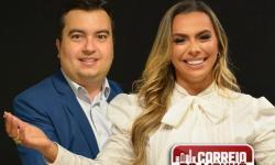 ASSISTA: no ar, Correio da Manhã com Jaceline Marques e Paulo Neto (14/10)