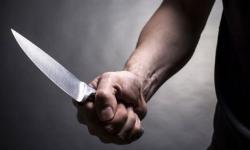 [ASSISTA NO VÍDEO] Mulher é presa suspeita de tentar matar mãe e padastro a golpes de faca, na Paraíba