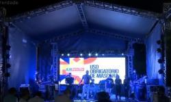 VÍDEO: Prefeitura de Santa Rita promove evento teste com 400 pessoas para retomada das atividades