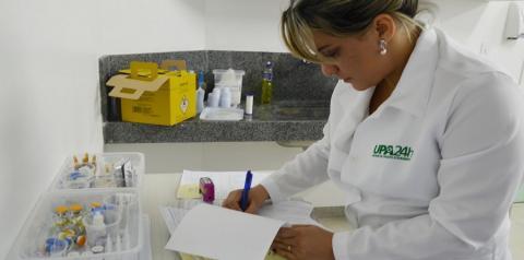 PMJP convoca mais 83 aprovados no concurso para UPA Cruz das Armas; confira