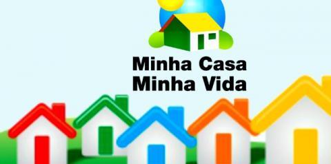 Governo libera R$ 800 milhões para manter o Minha Casa Minha Vida