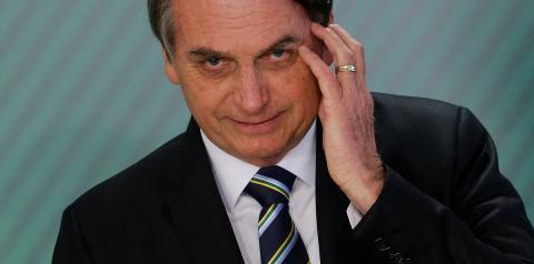 Bolsonaro determina revisão de contratos de patrocínio da Petrobras