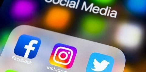 Usuários relatam dificuldades para acessar WhatsApp, Facebook e Instagram