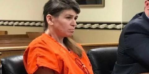 Mulher que matou o marido durante preliminares sexuais é condenada a 15 anos de prisão