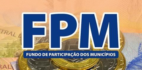 Pagamento extra do 1% do FPM garantiu 13º e folha de dezembro em 97,5% dos municípios paraibanos