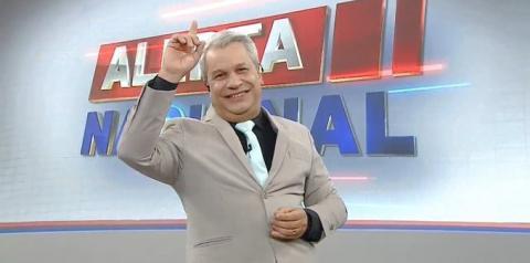 Sikêra Jr. bate novo recorde de audiência na RedeTV!