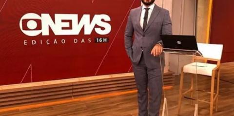 VEJA O VÍDEO: Jornalista da Globo é xingado enquanto caminha pela praia