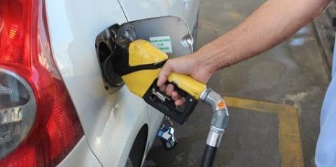62 postos de combustíveis de JP são autuados pelo PROCON por cobrança abusiva de preços