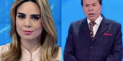 Silvio Santos ficou perplexo com ação trabalhista de R$ 30 milhões movida por jornalista paraibana; confira