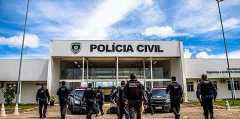Governo retifica edital do concurso da Polícia Civil da Paraíba