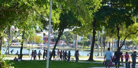 Pesquisa do Fecomércio aponta o local mais visitado por turistas em JP