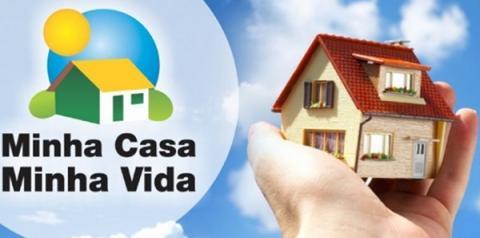 Caixa suspende Minha Casa Minha Vida para famílias com renda entre R$ 1,8 mil e R$ 2,6 mil
