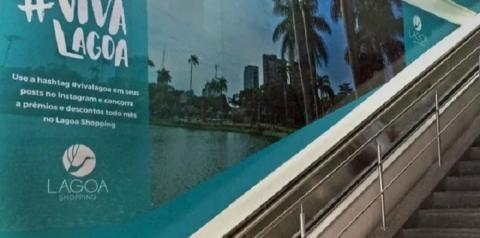 Liminar suspende fechamento do Lagoa Shopping, em João Pessoa