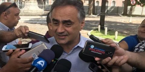 Cartaxo admite volta de secretários, mas nega reforma administrativa na PMJP