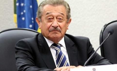 José Maranhão: criaram um monstro… e ele vai devorar todo mundo!